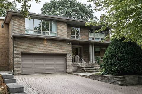 House for sale at 591 St. Clements Ave Toronto Ontario - MLS: C4604066