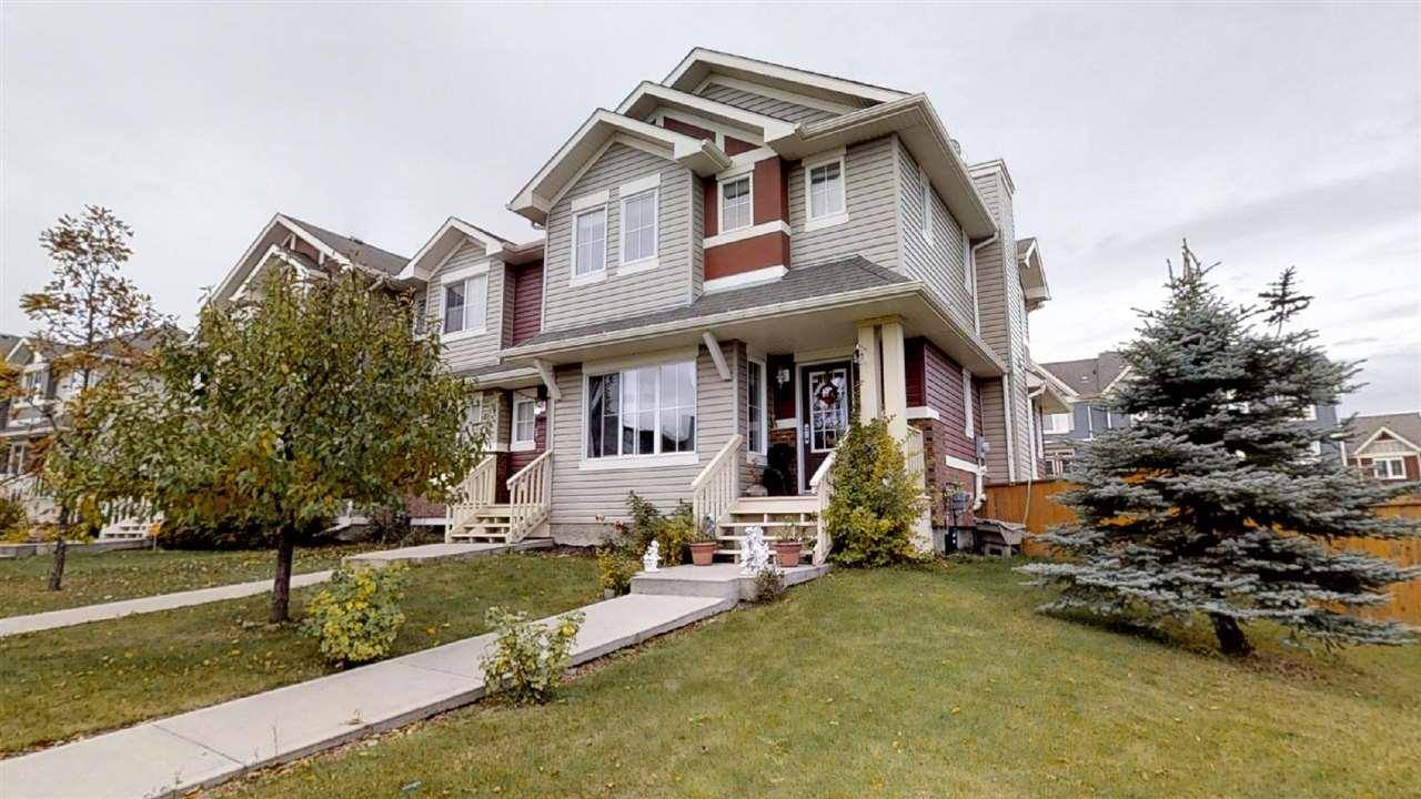 House for sale at 591 Watt Blvd Sw Edmonton Alberta - MLS: E4176517