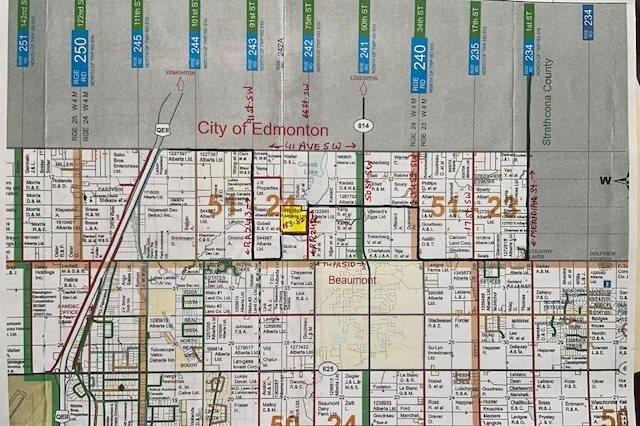 Residential property for sale at 5910 70 St SW Edmonton Alberta - MLS: E4209349