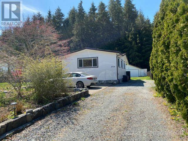 House for sale at 5910 Beaver Harbour Rd Port Hardy British Columbia - MLS: 465222