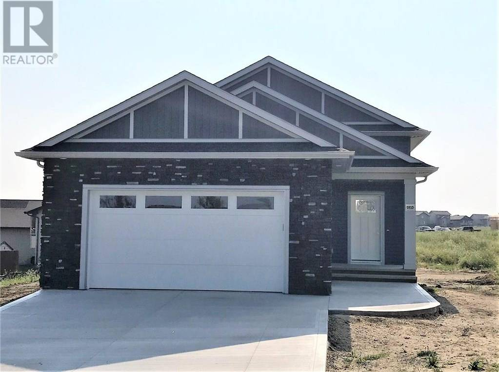 House for sale at 5910 Panorama Dr Blackfalds Alberta - MLS: ca0191204