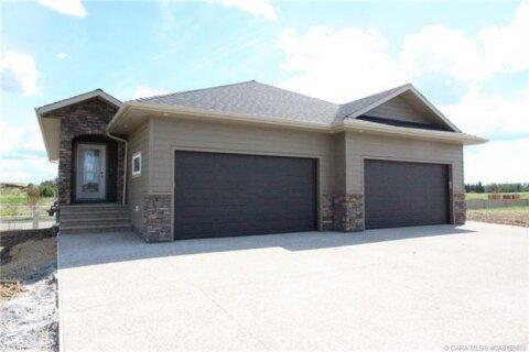 Townhouse for sale at 5911 24 Avenue Close Camrose Alberta - MLS: CA0165802