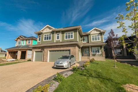 House for sale at 5911 30 St Ne Rural Leduc County Alberta - MLS: E4155455