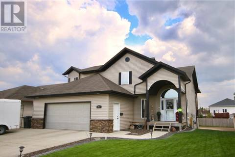 House for sale at 5911 62 Ave Ponoka Alberta - MLS: ca0160783