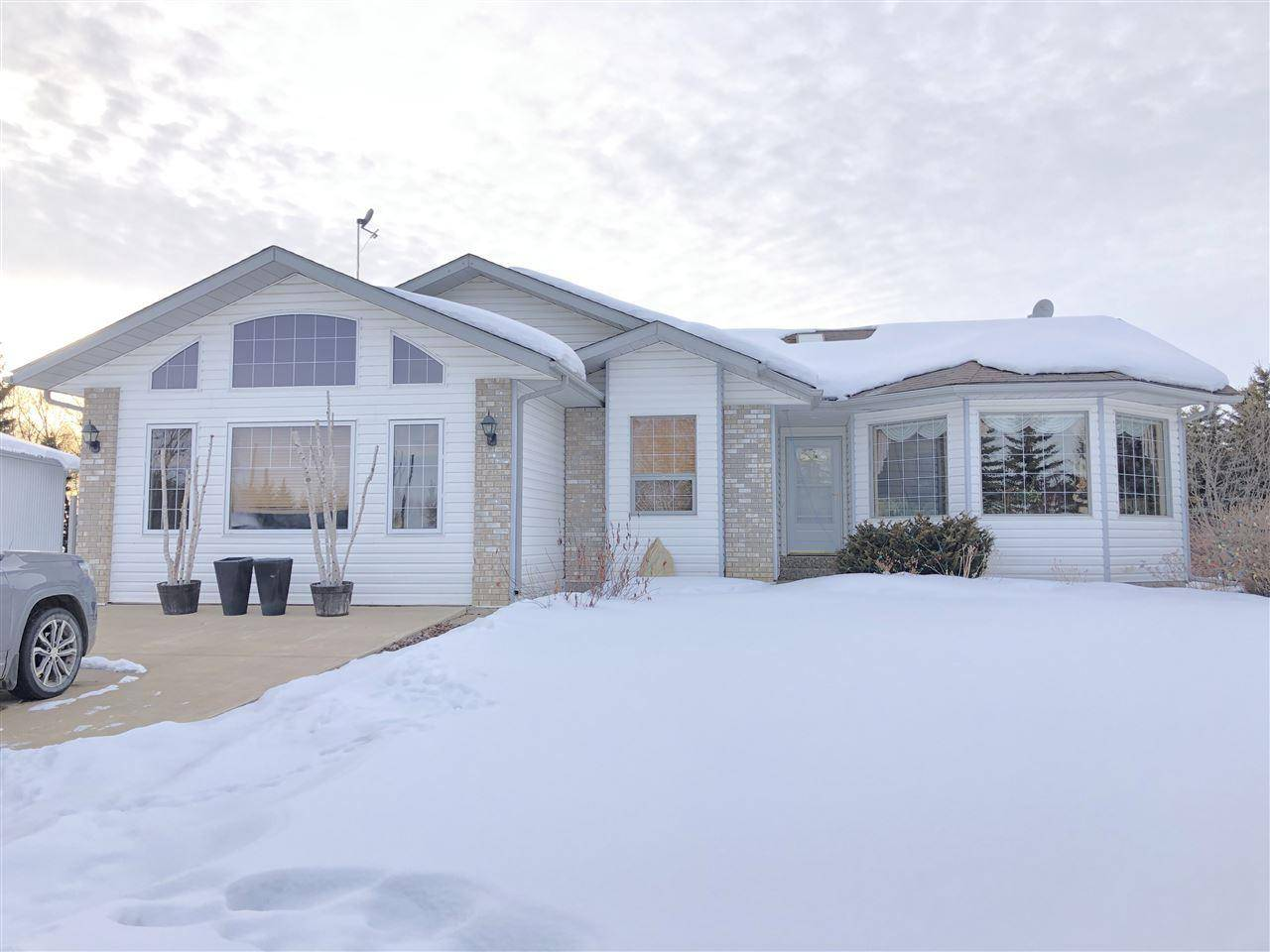 House for sale at 59118 Rge Rd Rural Westlock County Alberta - MLS: E4190750