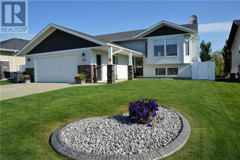 House for sale at 5912 62 Ave Ponoka Alberta - MLS: ca0165400