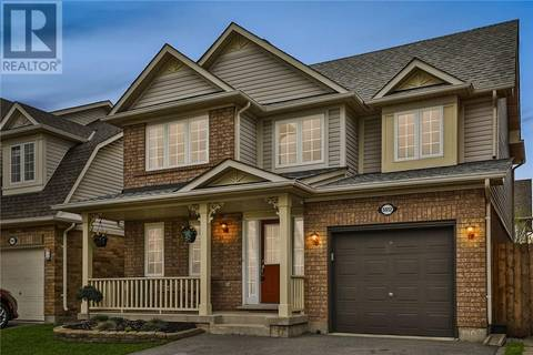 House for sale at 5912 Blue Spruce Ave Burlington Ontario - MLS: 30729094