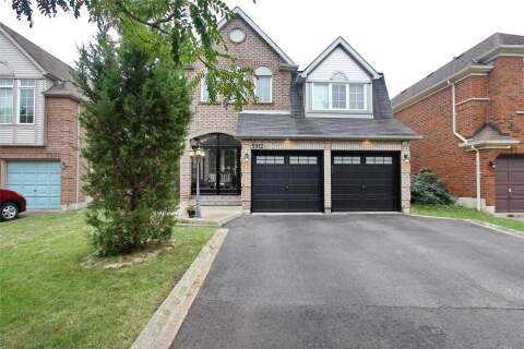 House for sale at 5912 Hemingway Rd Mississauga Ontario - MLS: W4910235