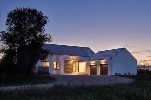 House for sale at 5912 Winston Churchill Blvd Erin Ontario - MLS: X4453369