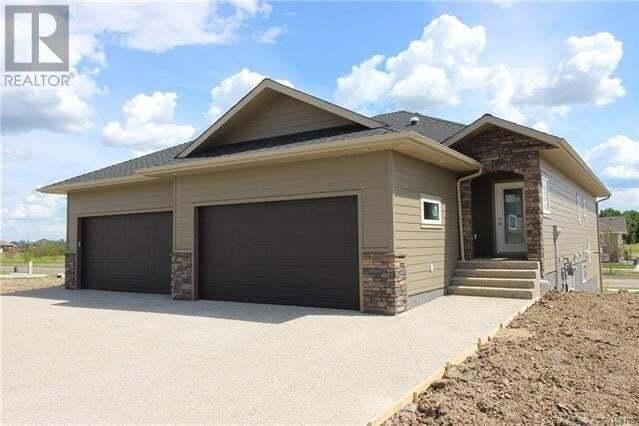 House for sale at 5913 24 Avenue Close Camrose Alberta - MLS: CA0168185