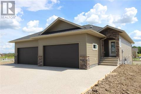 Townhouse for sale at 24 Avenue Cs Unit 5913 Camrose Alberta - MLS: ca0168185