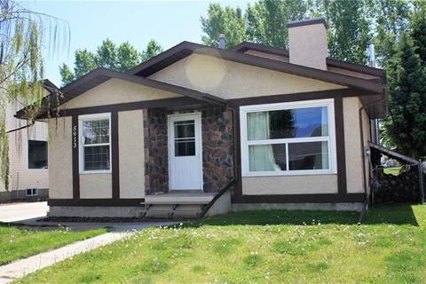 House for sale at 5913 Ash St Olds Alberta - MLS: C4272193