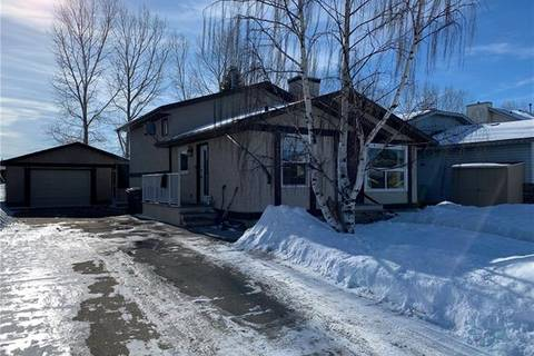 House for sale at 5913 Ash St Olds Alberta - MLS: C4286456