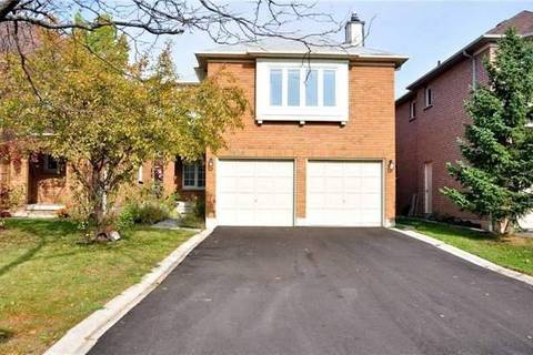 House for sale at 5913 Hemingway Rd Mississauga Ontario - MLS: W4730396
