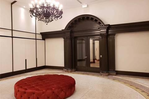 Apartment for rent at 197 Yonge St Unit 5914 Toronto Ontario - MLS: C4654086