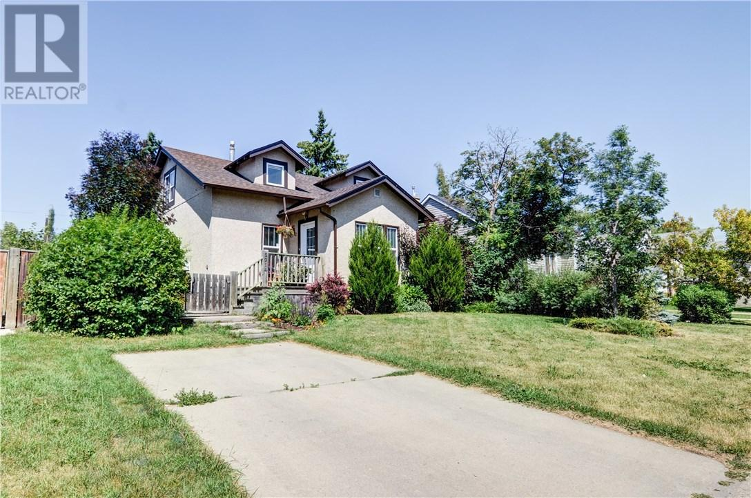 For Sale: 64 Street , Red Deer, AB | 4 Bed, 2 Bath House for $289,900. See 27 photos!