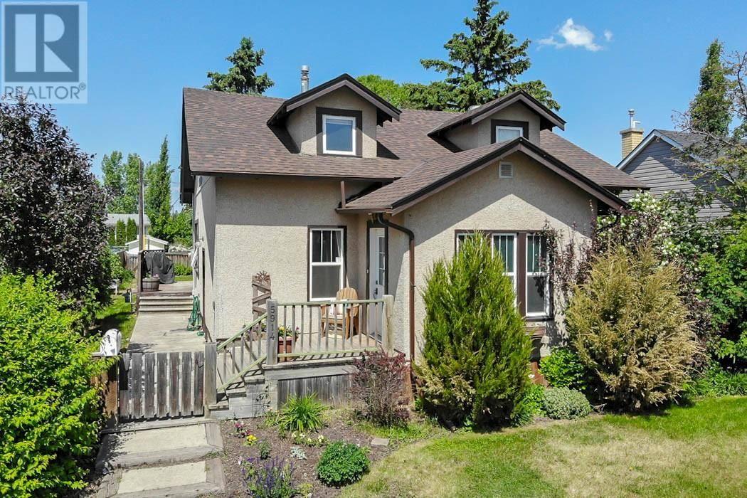 House for sale at 5914 64 St Red Deer Alberta - MLS: ca0175137