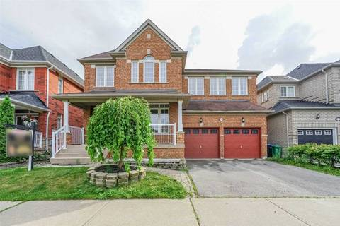 House for rent at 5914 Long Valley Rd Mississauga Ontario - MLS: W4585212