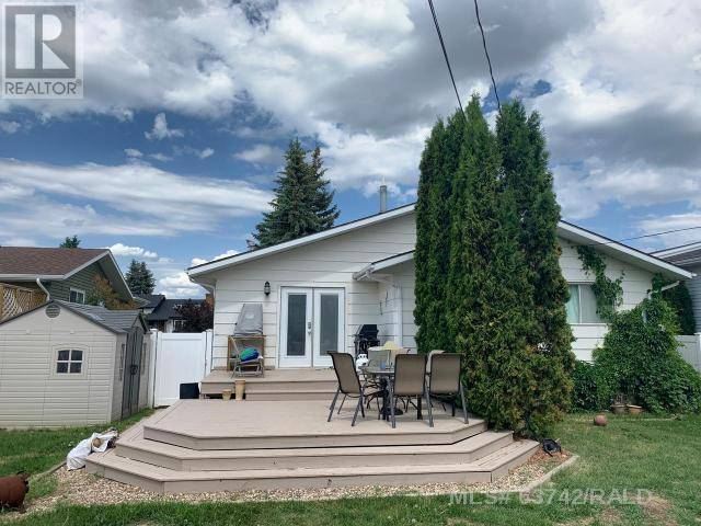 House for sale at 5915 53rd Ave Town Of Vermilion Alberta - MLS: 63742