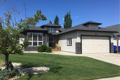 House for sale at 5915 Park Meadows Cres Olds Alberta - MLS: C4261055