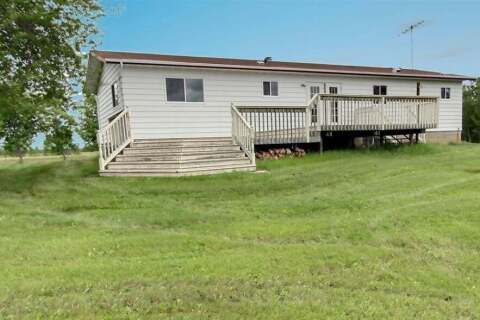 House for sale at 59155 Highway 857 Hy Rural Smoky Lake County Alberta - MLS: A1012982