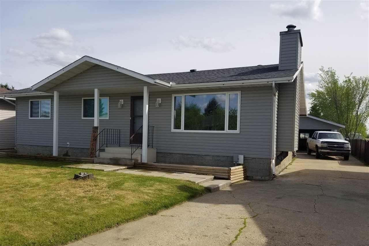 House for sale at 5916 53 Av Redwater Alberta - MLS: E4180700