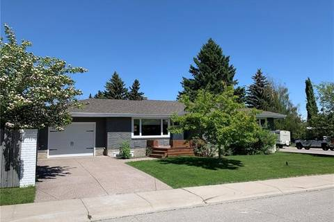 House for sale at 5916 Lockinvar Rd Southwest Calgary Alberta - MLS: C4232486