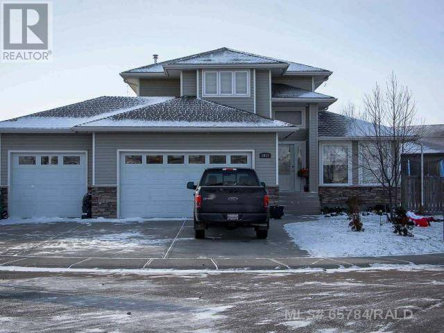 House for sale at 5917 22nd St Lloydminster West Alberta - MLS: 65784