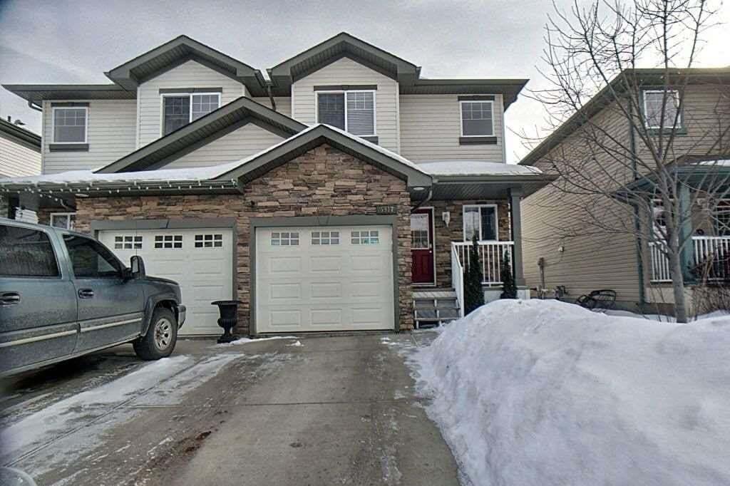 Townhouse for sale at 5917 8 Av SW Edmonton Alberta - MLS: E4191453
