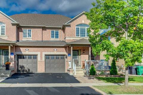 Townhouse for sale at 5917 Manzanillo Cres Mississauga Ontario - MLS: W4599462