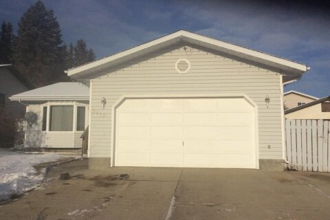House for sale at 5918 10 Ave Edson Alberta - MLS: A1052575