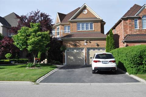 House for sale at 5918 Bassinger Pl Mississauga Ontario - MLS: W4480421