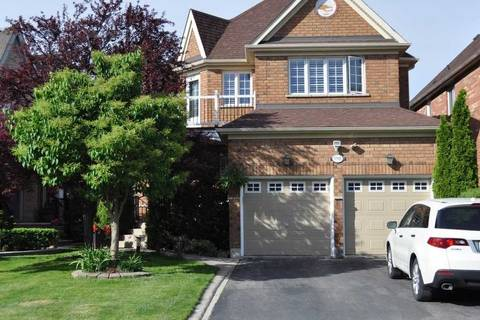 House for sale at 5918 Bassinger Pl Mississauga Ontario - MLS: W4546133