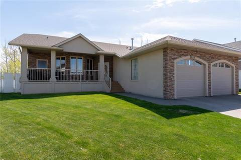 House for sale at 5918 Park Meadows Cres Olds Alberta - MLS: C4247286
