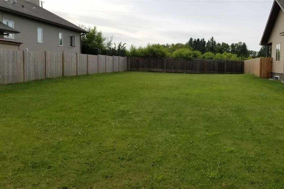 Residential property for sale at 5919 Bon Acres Cr Bon Accord Alberta - MLS: E4203744