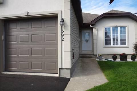 House for sale at 592 Aberdeen St Renfrew Ontario - MLS: 1157727