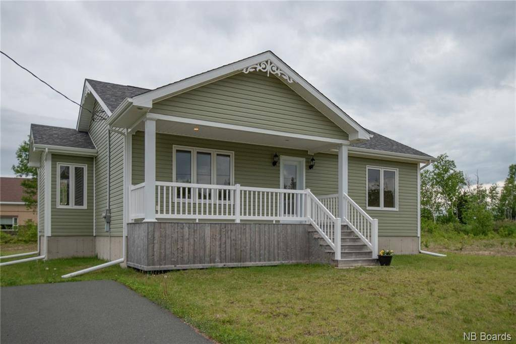 House for sale at 592 Alfreda Rd Tracadie New Brunswick - MLS: NB026176