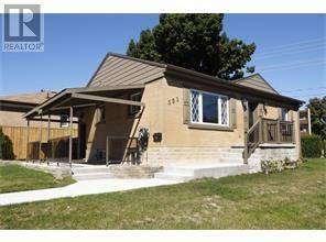 House for sale at 592 Ephraim St Kitchener Ontario - MLS: 30746713