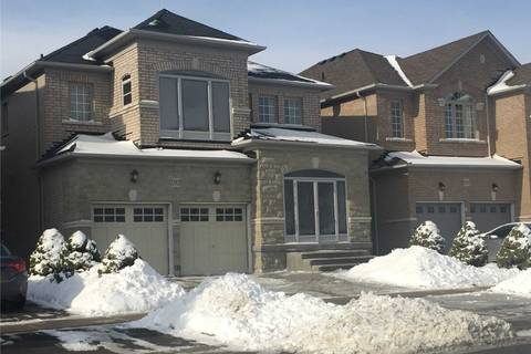 House for sale at 592 Grand Trunk Ave Vaughan Ontario - MLS: N4695967