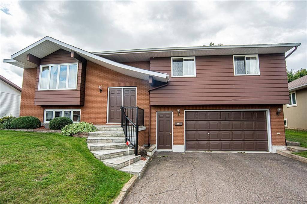House for sale at 592 Herbert St Pembroke Ontario - MLS: 1166233