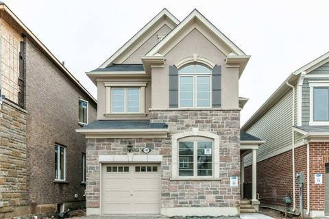 House for sale at 592 Juneberry Ct Milton Ontario - MLS: W4479887