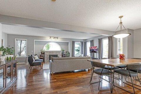 Townhouse for sale at 592 Killarney Glen Ct SW Calgary Alberta - MLS: A1040855