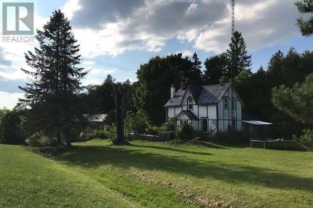 House for sale at 592 Lambton St Durham Ontario - MLS: 40018727