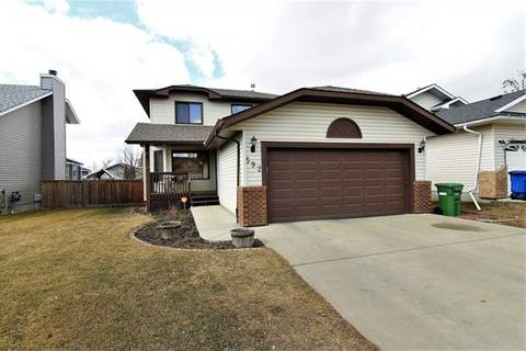 House for sale at 592 Meadowbrook By Southeast Airdrie Alberta - MLS: C4238024