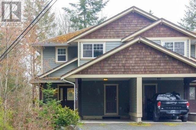 Townhouse for sale at 5920 Cassino Rd Duncan British Columbia - MLS: 468104