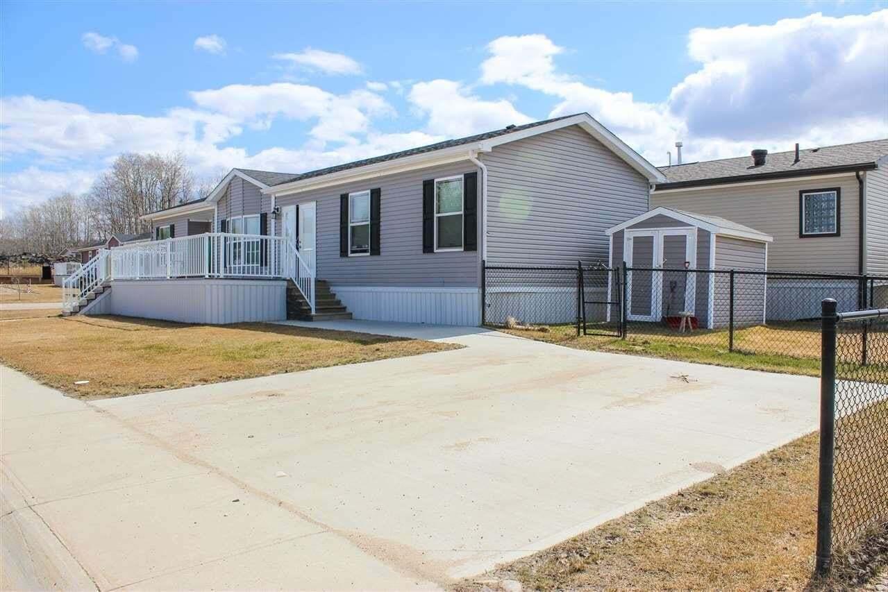 Home for sale at 5920 Primrose Rd Cold Lake Alberta - MLS: E4195991