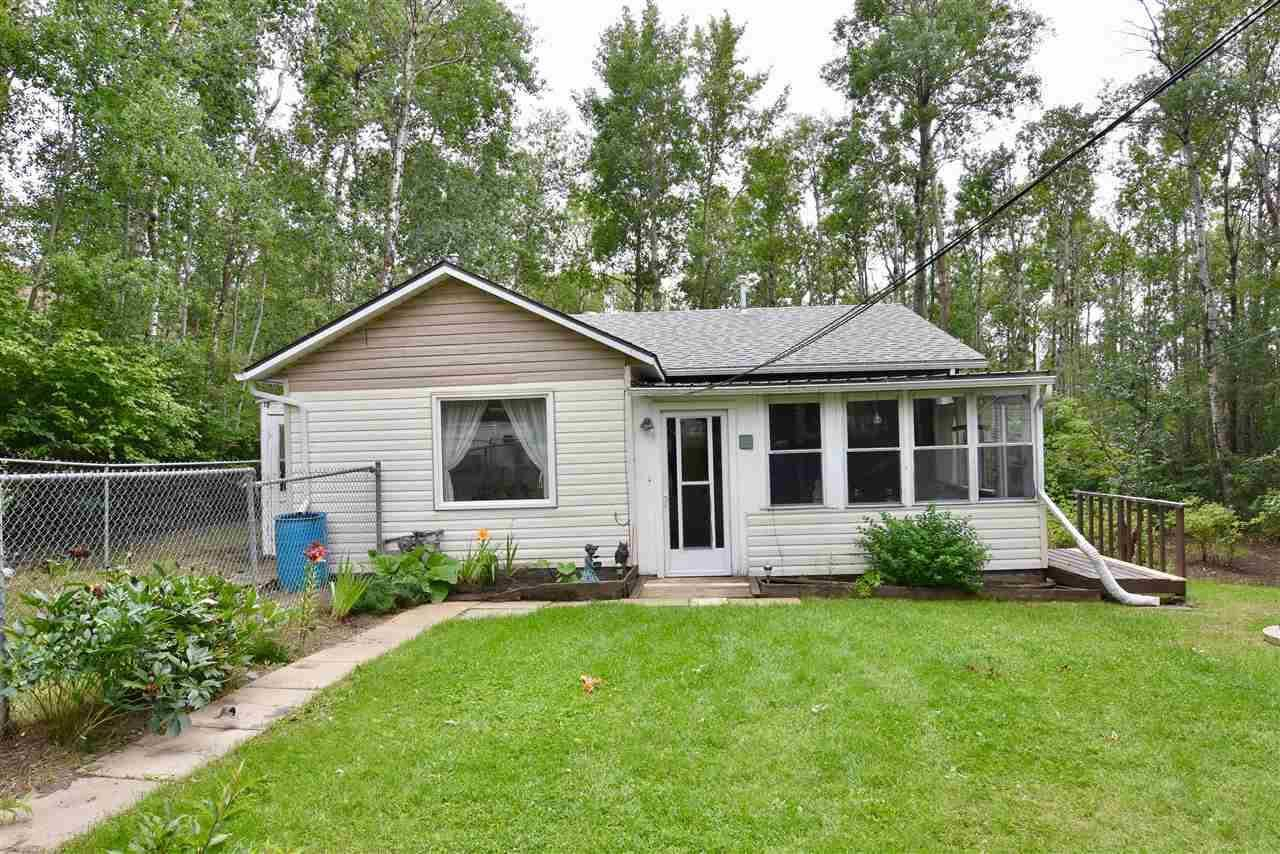 Residential property for sale at 59201 Rge Rd Rural St. Paul County Alberta - MLS: E4192870