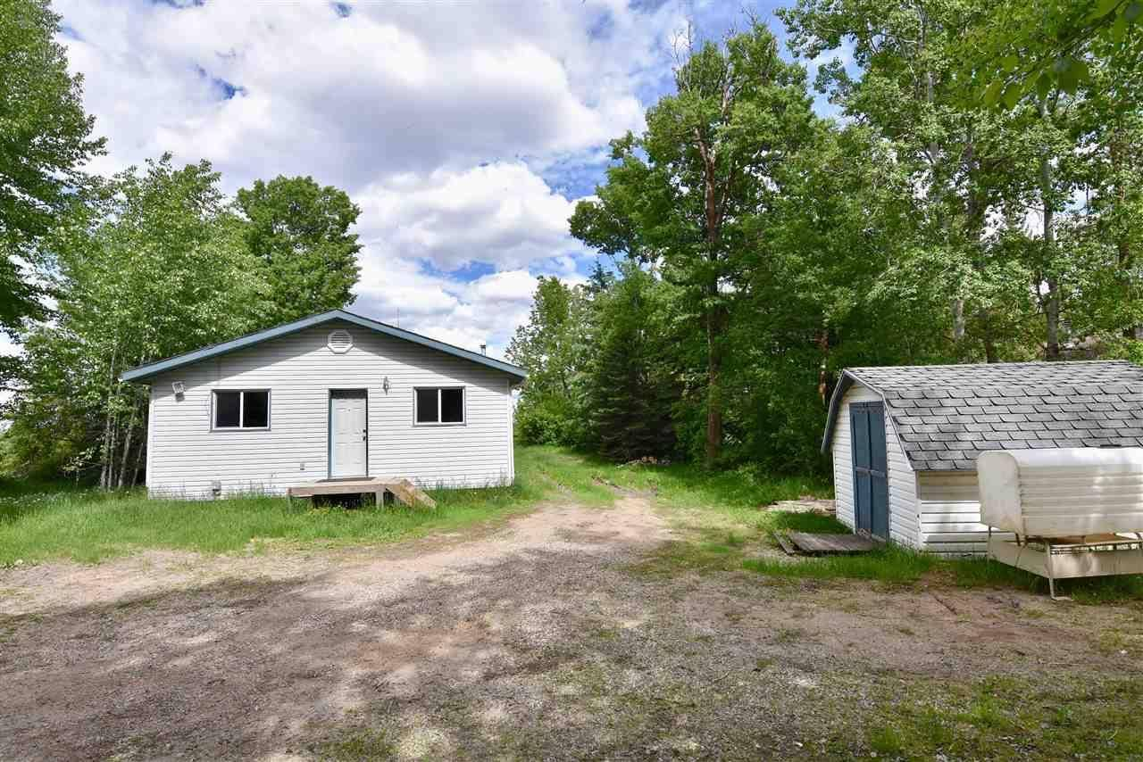 House for sale at 59201 Rng Rd Rural St. Paul County Alberta - MLS: E4161580