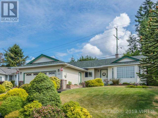 House for sale at 5921 Beacon Pl Nanaimo British Columbia - MLS: 457750