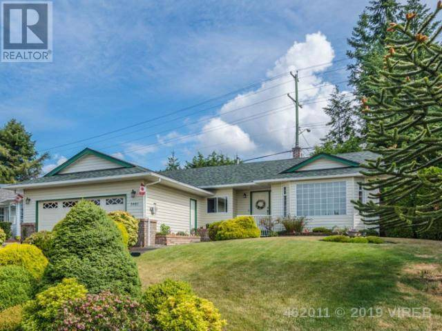 House for sale at 5921 Beacon Pl Nanaimo British Columbia - MLS: 462011